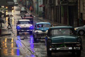 El 17 de diciembre de 2014 Estados Unidos y Cuba acordaron restablecer relaciones diplomáticas y avanzar en un proceso de normalización de la relación bilateral. Foto: AP
