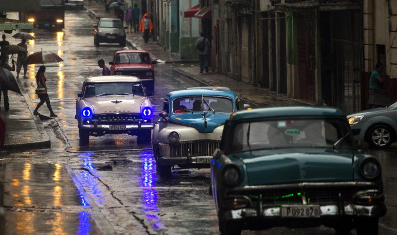 Unión Europea anuncia ayuda de 11.1 mdd para Cuba