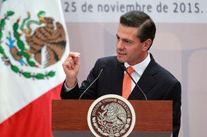 El Presidente iniciará la segunda mitad de su Gobierno con un País de ciudadanos expectantes del cumplimiento de las promesas de desarrollo. Foto: Notimex