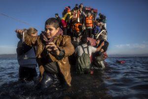 La Organización Internacional para las Migraciones (PIM) informó que en lo que va de 2016 casi tres mil personas han muerto en el intento de atravesar el Mediterráneo para llegar a Europa.