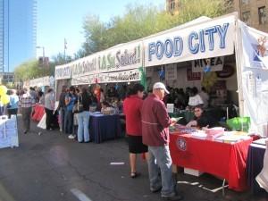festival tamal food city