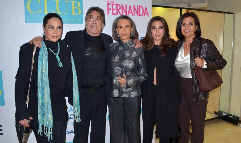 Florinda Meza quiere retomar su carrera histriónica