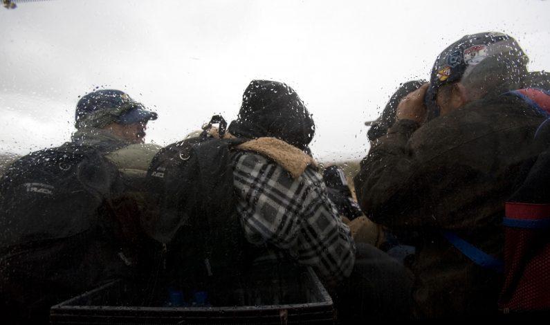 Migración alerta por bajas temperaturas en norte del país