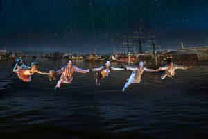 """""""Peter Pan 360"""" capturará la imaginación de adultos y niños por igual. Foto: Cortesía"""