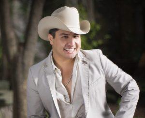 Julión Álvarez, el más escuchado en México. Foto: Cortesía Universal Music
