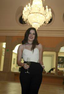 La Hija de Alejandro Fernñandez celebró 18 años. Foto: Universal Music
