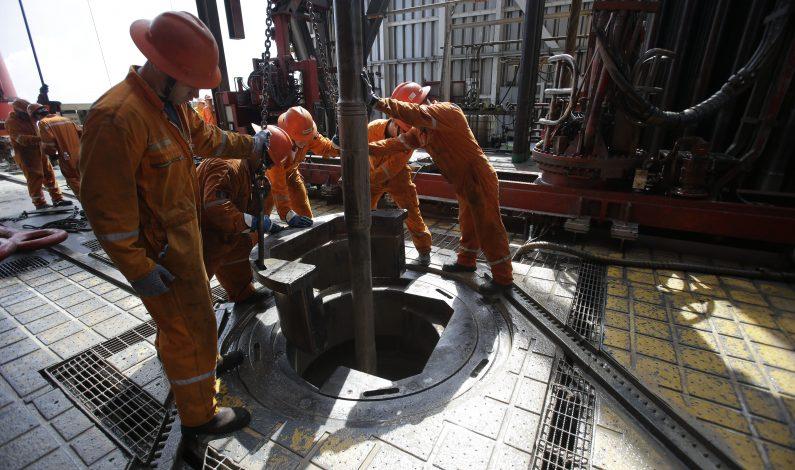 Petróleos Mexicanos descubre cuatro yacimientos en el Golfo de México