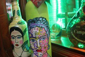Colombia tiene la más grande colección de tequilas que forma parte de los bienes del Centro Cultural Mexicano y del Restaurante Museo del Tequila. Foto: Notimex