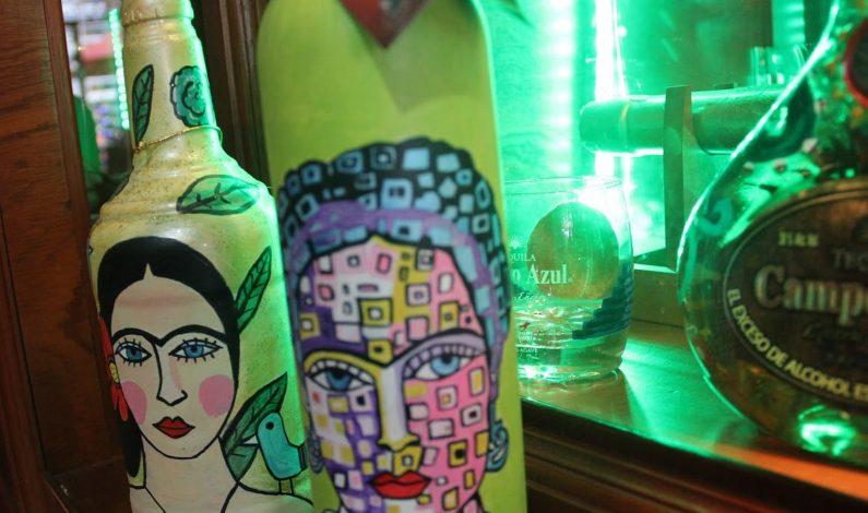 Colombia tiene la más grande colección de tequilas fuera de México
