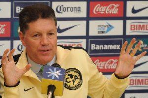 Ricardo Peláez, presidente del Club América. Foto: Cortesía
