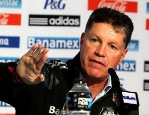 Peláez destacó los buenos años que ha tenido el América con la obtención de títulos. Foto: Notimex