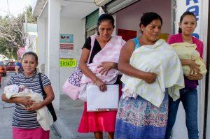 Hay unos 600 mil niños, niñas y adolescentes en México con nacionalidad extranjera. Foto: Notimex