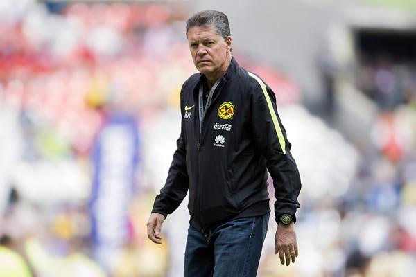 Peláez asegura que América va por liga, copa y Mundial de Clubes