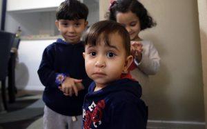 De los casi 4 millones de bebés que nacieron en 2014, más de 135 mil fueron mellizos, aproximadamente uno de cada 29 nacimientos. Foto: AP
