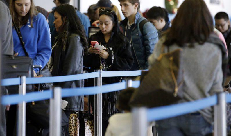 Cámara baja vota restringir acceso a 20 millones de visitantes a EU