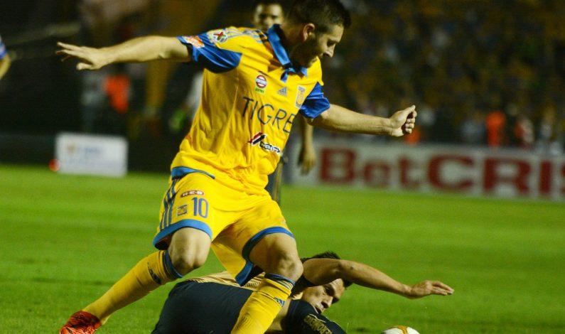 Afición de Pumas elige a mejores jugadores del Apertura 2015