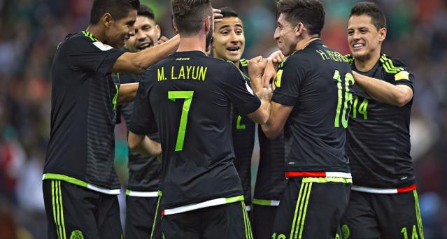 'Tri' anuncia amistoso contra Senegal