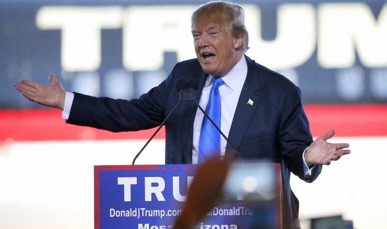 Trump denuncia fraude en Iowa; Paul sale de la contienda