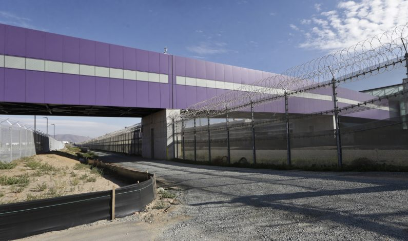 Abrirán puente transfronterizo entre San Diego y Tijuana