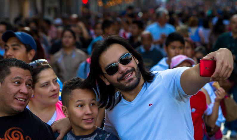 Mexicanos prefieren pasar la Navidad en familia, revela encuesta