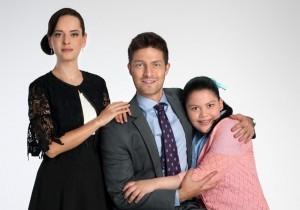 """Eddy Vilard es Alex en """"Antes Muerta que Lichita"""", donde comparte créditos con Gaby Platas y Vanessa Díaz . Foto: Cortesía de Televisa"""