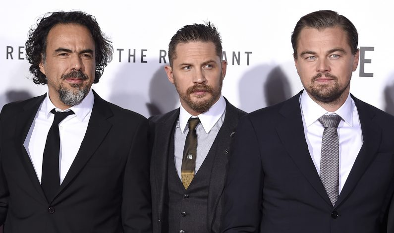 Nominan a 8 Premios BAFTA a The Revenant