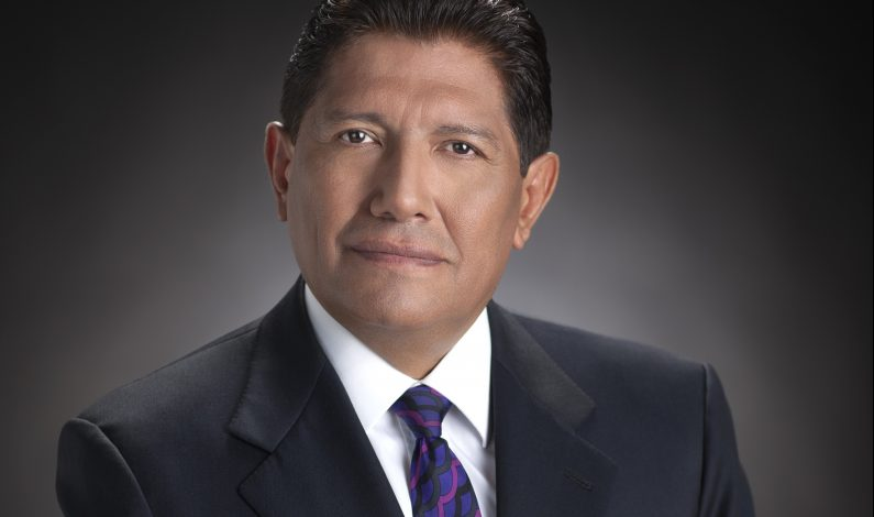 Las series no son competencia de las telenovelas: Juan Osorio