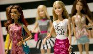 Barbie estrena cuerpo: será voluptuosa, alta o menuda
