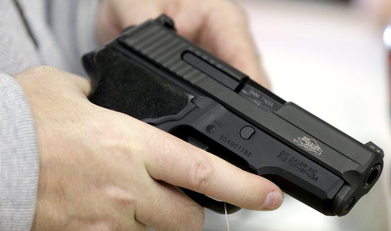 Medida de Obama podría frenar la venta de algunas armas