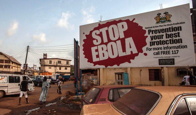 Detectado un nuevo caso de ébola en Sierra Leona