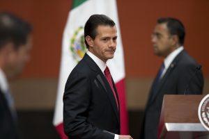 Enrique Peña Nieto reconoció en Barack Obama a un líder comprometido en la relación bilateral histórica con México