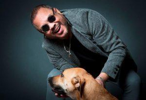 Francisco Céspedes regresa al mercado discográfico, luego de tres años de ausencia. Foto: Cortesía Ocesa
