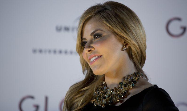 Trevi apoya a Kate del Castillo