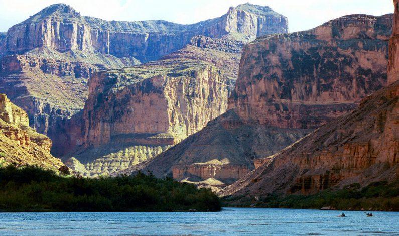 Informe federal recoge historial de abusos en el Gran Cañón
