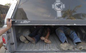 Guerrero es un estado donde varios grupos del narcotráfico han sostenido diversas batallas para controlar territorios, lo que ha desatado la violencia. Foto: AP