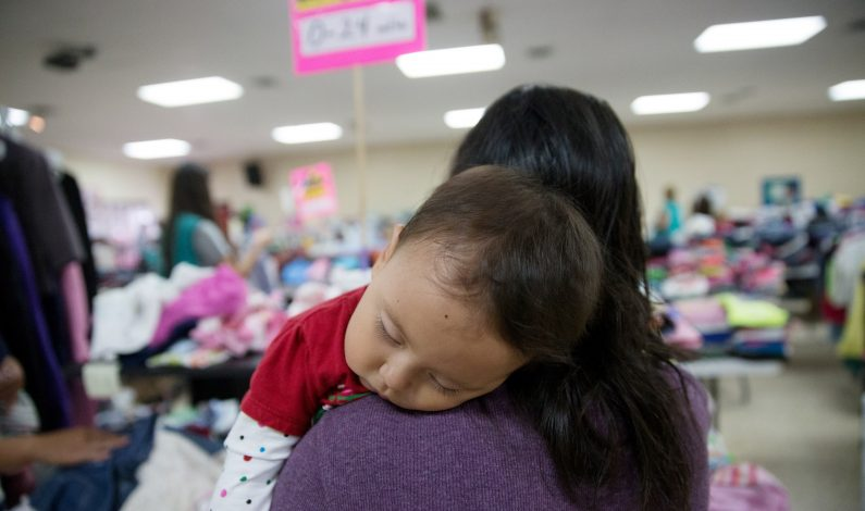 EU lanza programa de ayuda a inmigrantes centroamericanos