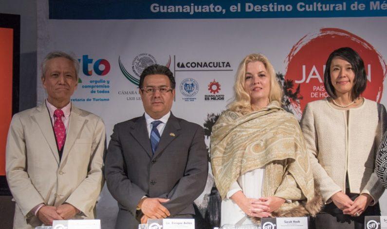 El cine japonés se exhibirá en Guanajuato