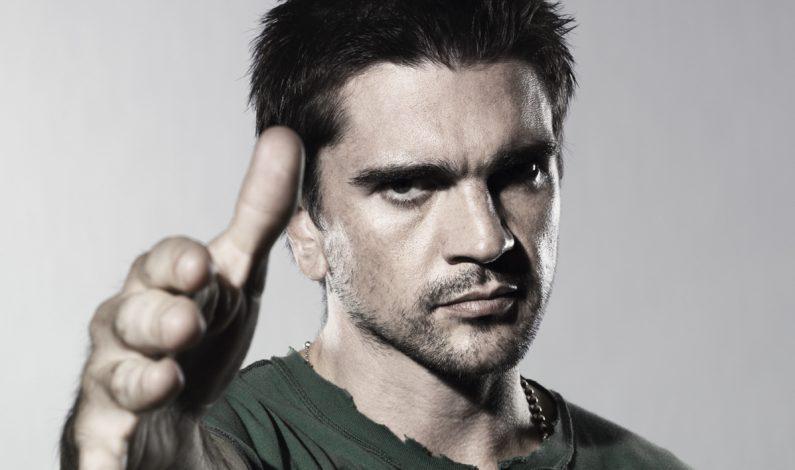 La vida de Juanes en una serie bilingüe