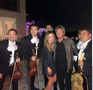 La actriz Kate del Castillo es amiga de Sean Penn, con quien incluso se llegó a decir que tenía un romance. Foto: Agencia Reforma