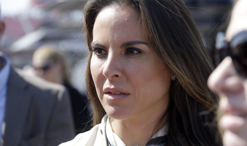 """Citan a Kate del Castillo a declarar por reunión con """"El Chapo"""""""