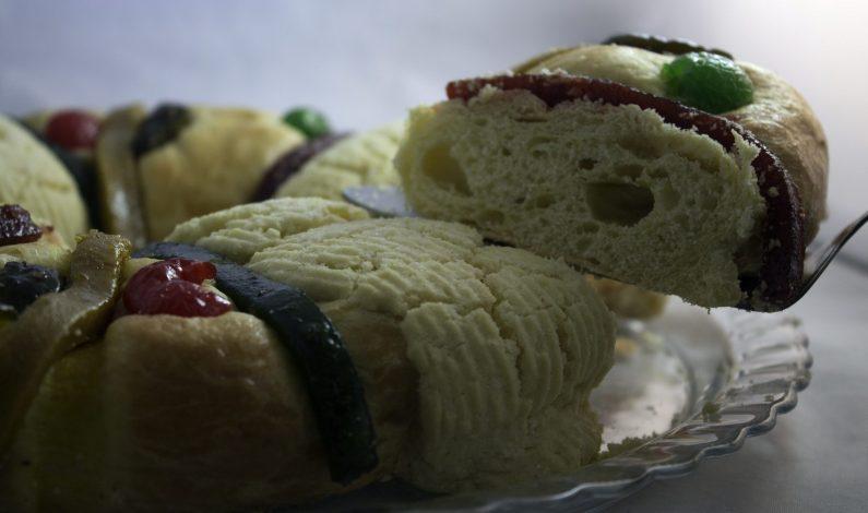 La Rosca de Reyes, una tradición que fortalece la comunidad