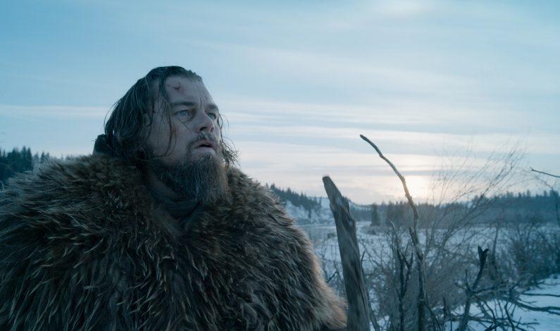 """""""The Revenant"""" a la cabeza con 12 nominaciones al Oscar"""