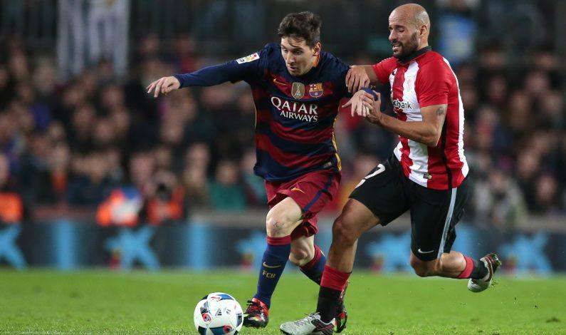Copa del Rey: Neymar y Suárez ponen al Barcelona en semis