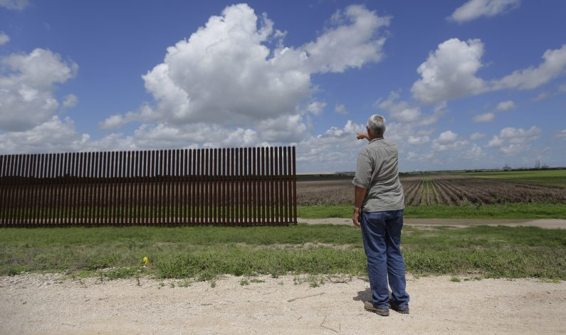 Inmigración, tema prioritario incluso lejos de la frontera