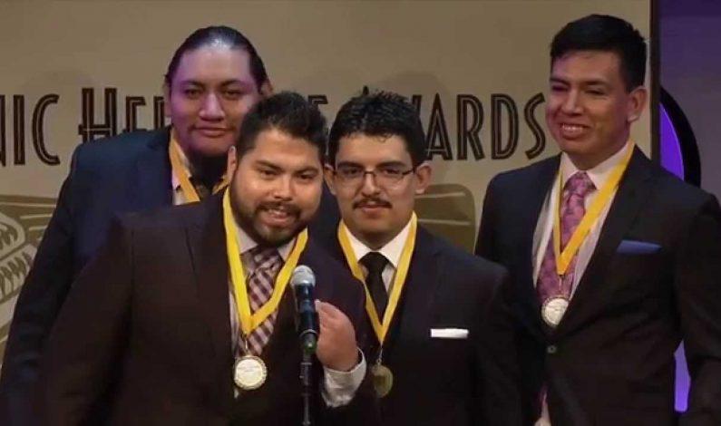 Mexicano invitado de honor al discurso Estado de la Unión
