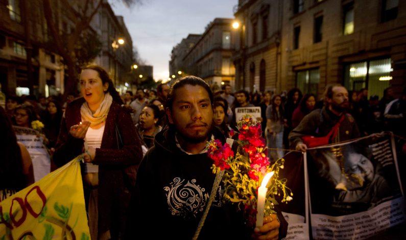 Acusan falta de pruebas contra detenido por caso Ayotzinapa