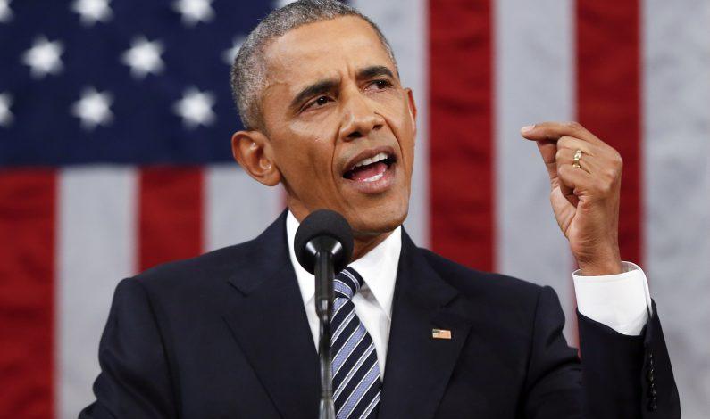 Obama quiere impuesto de 10 dólares por barril de petróleo