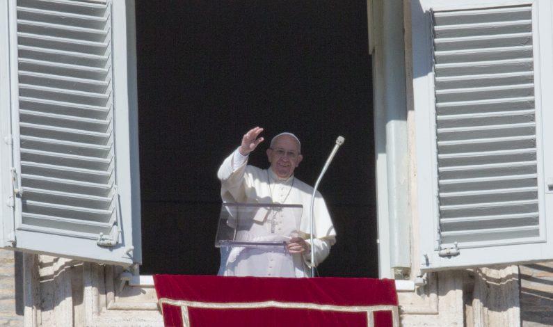 México afina logística para la visita del papa