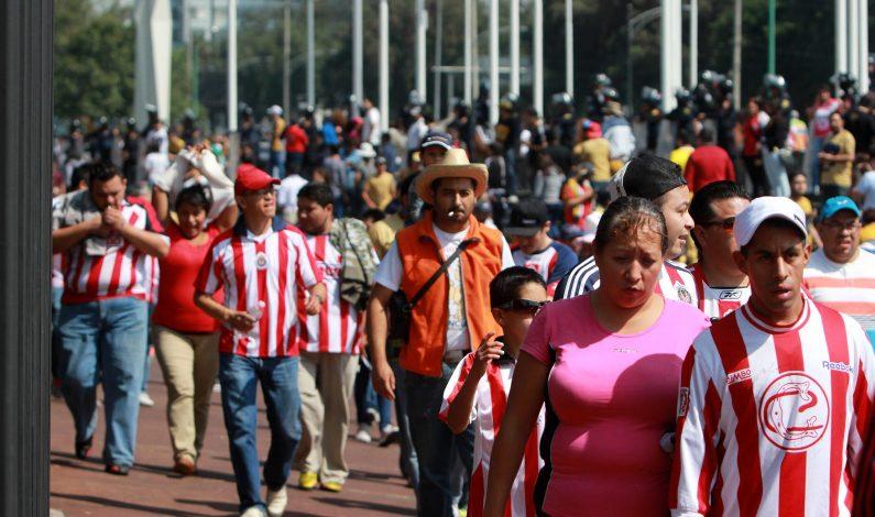 Chivas busca su primer triunfo del Clausura