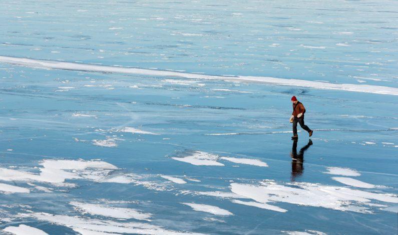 Costa Este se prepara para gran tormenta de nieve